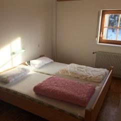 Schöne Zimmer im Altbau